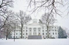 Gettysburg College, December 2013, Nostalgia, Outdoor, Outdoors, Outdoor Games, The Great Outdoors