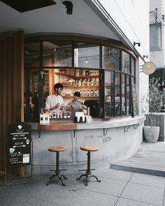 "World of Coffee on Instagram: ""#Repost @phingpit #coffeeshop #coffeecorner #coffeetime"""