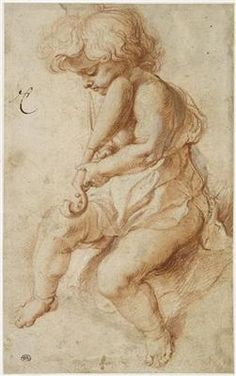 Rubens Peter Paul Rubens, Life Drawing, Figure Drawing, Painting & Drawing, Rembrandt, Pedro Pablo Rubens, Art Sketches, Art Drawings, Giacometti
