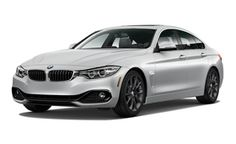 The  4-series Gran Coupe