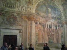 Spoleto. Itt vacsoráztunk. Italy, Architecture, Travel, Painting, Arquitetura, Italia, Viajes, Painting Art, Destinations