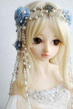 #dollfie #bjd #dollfiedream