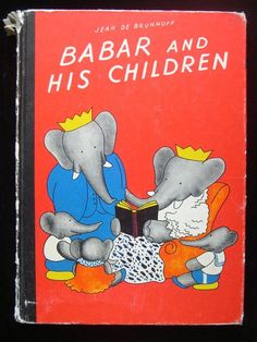 Babar and His Children