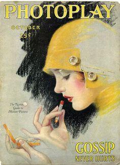 Photoplay 1927