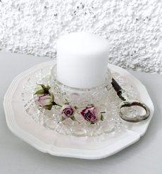 -Stilleben - key to the rosegarden   #romantiskt #stilleben