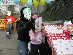 Castle crashers party