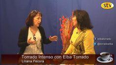 Torrado intenso: Programa 6 Invitada: Liliana Pécora  Tema: Humor