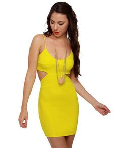 Fair to Middlin' Yellow Dress. Backs  a little different too.