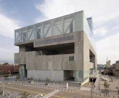 Lima Convention Center / IDOM