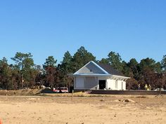 Amenity Center - Clubhouse - RiverLights - Wilmington, NC
