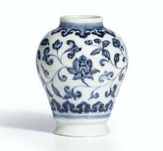 Ming Xuande Fruits Vase - Penelusuran Google