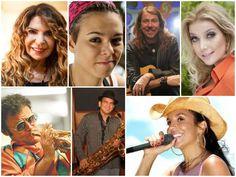 Show é no domingo, dia 16, no Cais da Alfândega, centro do Recife, a partir das às 18h, com entrada catraca livre.