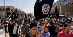 ISIS Burns Christian Father and Son Alive In Egypt
