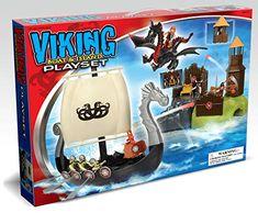 Biegepüppchen piratas 6er set barco pirata juego de roles nuevo