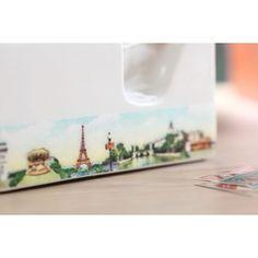 Solo masté - Paris