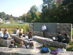 outdoor classroom design ideas - Google Search