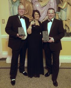 Space Fitting Furniture with the first ever Cardiff Life Award for interiors