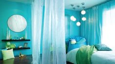 Dream bedroom for a teen!