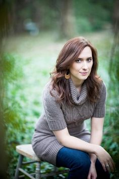 Megan Shepherd will appear at The Moveable Feast of Authors.