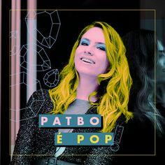 PatBo é pop: as músicas preferidas da estilista em uma playlist exclusiva para a ELLE