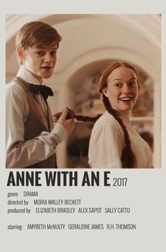 Iconic Movie Posters, Minimal Movie Posters, Minimal Poster, Iconic Movies, Film Posters, Poster Minimalista, Film Poster Design, Good Movies To Watch, Anne Shirley