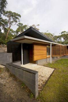 Architect: Turco & Associatesassisted by Mitsuori Architects  Location: Aireys Inlet, Victoria, Australia