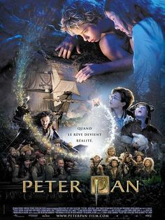 My favorite Peter Pan movie! Peter Pan with Jeremy Sumpter Jeremy Sumpter, Film Music Books, Music Tv, Movies And Series, Movies And Tv Shows, Love Movie, I Movie, Peter Pan Movie, Peter Pan 2003
