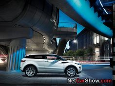 Land Rover Range Rover Evoque picture # 38 of 121, Side, MY 2011, size: 1600x1200