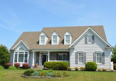 SOLD! Contemporary home located on a corner lot in RBY&CC with plenty of living space!  http://www.debbiereed.com/delaware-real-estate-listings/rehoboth-beach/110-blackpool-rd-49682.html