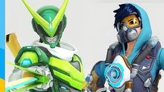 Tracer Cosplay, Cute, Fictional Characters, Kawaii, Fantasy Characters