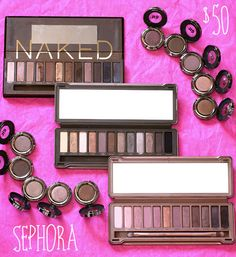A Sephora giveaway on Makeup and Beauty Blog