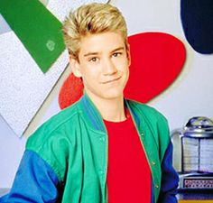 Funny or Die's The 10 Creepiest Things About Zack Morris  Saved by the Bell