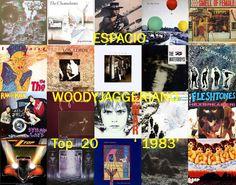 .ESPACIO WOODYJAGGERIANO.: ¿Los mejores discos de 1983? http://woody-jagger.blogspot.com/2013/03/los-mejores-discos-de-1983.html