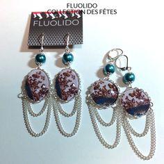 VENTE DÉMOS Drop Earrings, Jewelry, Fashion, Blue, Jewerly, Moda, Jewlery, Fashion Styles, Schmuck