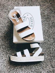 0909d177570 Steve Madden Women s Kimmie Flatform Espadrille Sandals Shoes - Sandals   Flip  Flops - Macy s