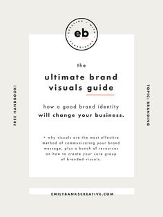 How to avoid a DIY branding disaster in your online business with a brand identity system - Emily Banks Creative Web Design, Website Design, Graphic Design Tips, Logo Design, Brand Design, Brochure Design, Graphic Designers, Stationery Design, Vector Design