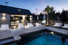 Hawea Pool Cabana » Archipro