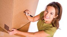 How to Organize a Self Storage Unit
