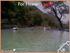 To make you fall in love with Mussoorie.  Plan a unique travel itinerary to Mussoorie & win amazing prizes. Participate now: http://on.fb.me/1uem3P5