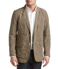 RAG & BONE Rag &Amp; Bone Reserve Blazer'. #ragbone #cloth #suits