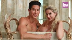 Pixee Fox And Justin Jedlica Are The Real Life Barbie And Ken: HOOKED ON THE…