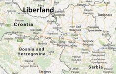 Liberland: este es el nuevo estado soberano que ha aparecido en Europa y es 100% liberal