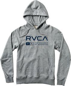 Associate Hoodie | RVCA