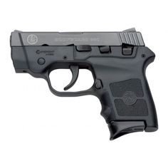 Great little conceal carry gun in .380 with a built in laser.