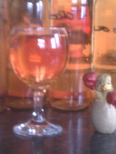 Hawthorn Wine