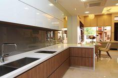 open kitchen | Home & Decor Singapore