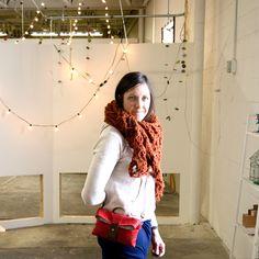 Spotlight: Wendy Downs of Moop Shop