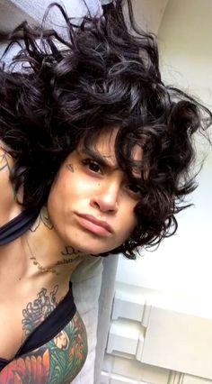 Kehlani selfies - January 2018