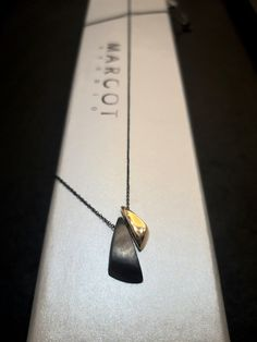#naszyjnik #srebro #biżuteriaartystyczna #margotstudio