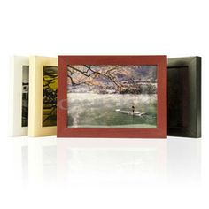MDF Photo Frame Shadow Boxes/ Picture Frames Shadow Boxes/ Photo Picture Frame…